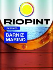 BARNIZ MARINO 1/2 litro
