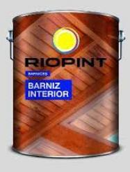 BARNIZ INTERIOR BRILLANTE  1/2 litro