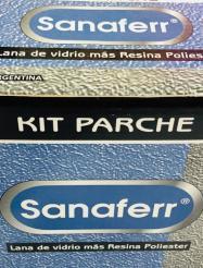 KIT PARCHE