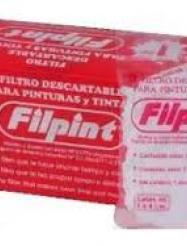 FILTROS PINTURA