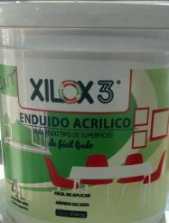 ENDUIDO EXT 4 LITROS