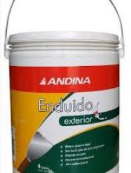 ENDUIDO EXT 4 LITRO